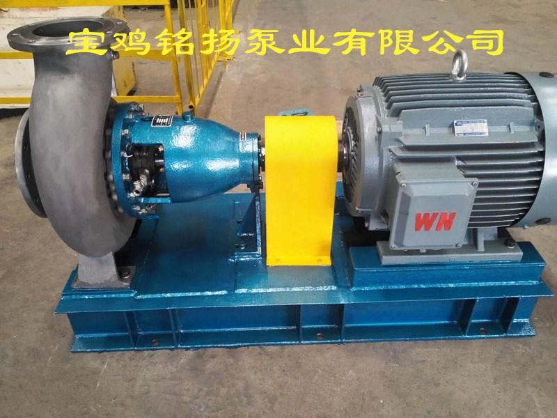 CZT系列钛泵